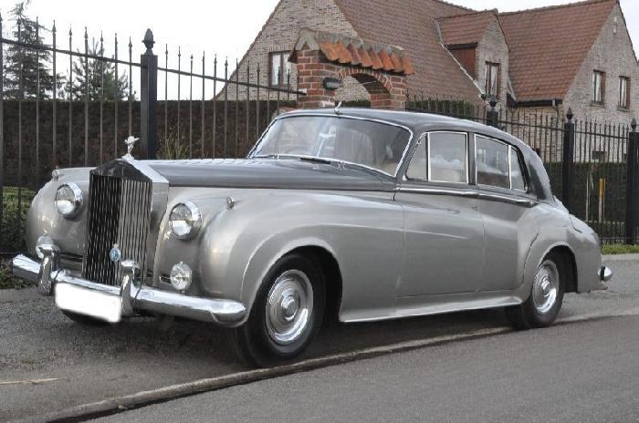 Location Rolls Royce Avec Chauffeur Mariage